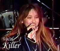 Killer -VOCAL-