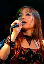 Orimuh -Vocal-